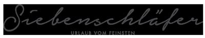 SIEBENSCHLÄFER FERIENWOHNUNG NEUSTIFT STUBAI Logo
